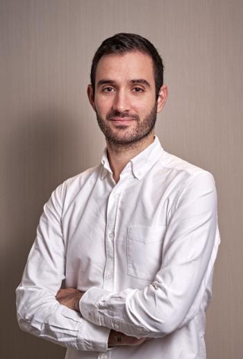 Nuno Almeida