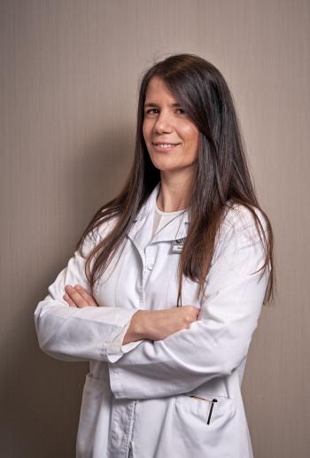 Maria Pedro Silva
