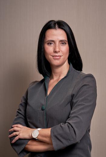 Marisa Martins