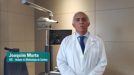 Professor Joaquim Murta