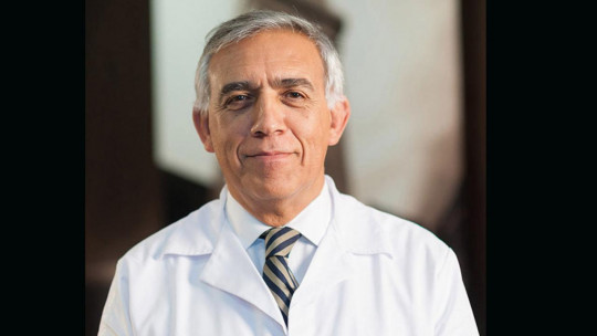 Dr. Joaquim Murta, oftalmologista